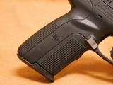 FNH Five-seveN IOM (Black, with Box, 2 Mags) - 7 of 10