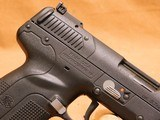 FNH Five-seveN IOM (Black, with Box, 2 Mags) - 8 of 10