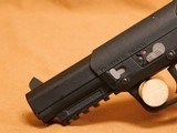 FNH Five-seveN IOM (Black, with Box, 2 Mags) - 5 of 10