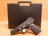 FNH Five-seveN IOM (Black, with Box, 2 Mags)