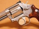 Smith & Wesson Model 686 No Dash 6-inch 357 Magnum - 3 of 11