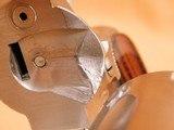 Smith & Wesson Model 686 No Dash 6-inch 357 Magnum - 11 of 11
