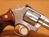 Smith & Wesson Model 686 No Dash 6-inch 357 Magnum - 7 of 11