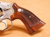 Smith & Wesson Model 686 No Dash 6-inch 357 Magnum - 2 of 11