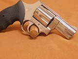 Taurus Model 605 (.357 Magnum, Stainless) - 3 of 6
