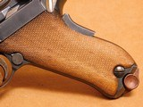 RARE DWM American Eagle Luger Model 1906 (9mm, 1 of 3000) - 2 of 14
