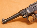 RARE DWM American Eagle Luger Model 1906 (9mm, 1 of 3000) - 4 of 14