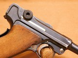 RARE DWM American Eagle Luger Model 1906 (9mm, 1 of 3000) - 7 of 14