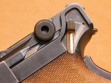 RARE DWM American Eagle Luger Model 1906 (9mm, 1 of 3000) - 3 of 14