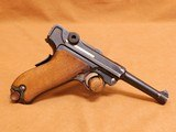 RARE DWM American Eagle Luger Model 1906 (9mm, 1 of 3000) - 5 of 14