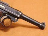 RARE DWM American Eagle Luger Model 1906 (9mm, 1 of 3000) - 8 of 14