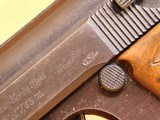 Walther PPK (Army Issue, Complete Rig: 2 Mags & Holster) Nazi German - 8 of 18