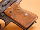 Walther PPK (Army Issue, Complete Rig: 2 Mags & Holster) Nazi German - 3 of 18