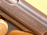 Walther PPK (Army Issue, Complete Rig: 2 Mags & Holster) Nazi German - 13 of 18