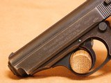 Walther PPK (Army Issue, Complete Rig: 2 Mags & Holster) Nazi German - 5 of 18