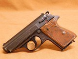 Walther PPK (Army Issue, Complete Rig: 2 Mags & Holster) Nazi German - 2 of 18