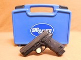 Sig Sauer P229R (Nitron, Crimson Trace, E29R-9-SCT)
