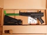 UNFIRED IN BOX ATI German Sport Guns GSG-5 (w/ 3 Mags, Scope Rail)