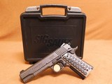 """Sig Sauer 1911 """"We The People"""" (.45 ACP, 5-inch, 1911T-45-WTP)"""