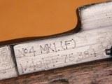 Lee Enfield No 4 Mk 1 (ROF Fazakerley, Jan 1949) - 10 of 11