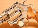 Smith & Wesson Model 27-2 (6-inch, Nickel) - 3 of 9