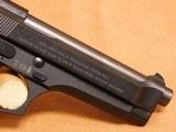 Beretta Model 92FS (Black, 15 Rd. 9mm, w/ Box) - 9 of 10