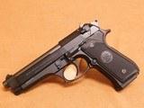 Beretta Model 92FS (Black, 15 Rd. 9mm, w/ Box) - 2 of 10