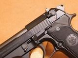 Beretta Model 92FS (Black, 15 Rd. 9mm, w/ Box) - 4 of 10