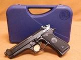 Beretta Model 92FS (Black, 15 Rd. 9mm, w/ Box) - 1 of 10