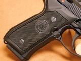 Beretta Model 92FS (Black, 15 Rd. 9mm, w/ Box) - 7 of 10
