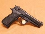Beretta Model 92FS (Black, 15 Rd. 9mm, w/ Box) - 6 of 10