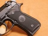 Beretta Model 92FS (Black, 15 Rd. 9mm, w/ Box) - 3 of 10