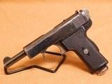 Webley Scott Model 1909 Self-Loading Pistol (RARE 1 of 1700) - 1 of 13