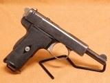 Webley Scott Model 1909 Self-Loading Pistol (RARE 1 of 1700) - 7 of 13