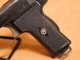 Webley Scott Model 1909 Self-Loading Pistol (RARE 1 of 1700) - 2 of 13