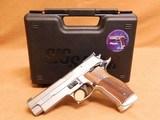 SIG Sauer P226S X-Five (w/ Box, 4 Mags)