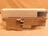 HANDL Defense SCAR25M Lower Receiver FDE (For SCAR-17)