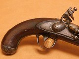Model 1836 Flintlock Pistol (Robert Johnson, Middletown, CT, .54 Cal) - 2 of 9