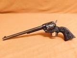 colt single action buntline scout (.22 lr, 9.5-inch, 1959)