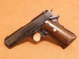 Llama Model XI-B (9mm Commander 1911-Style Pistol, made by Stoeger)