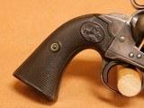 Colt Single-Action Army Bisley Model (.32-20 WCF, Mfg 1903) - 9 of 14