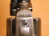 Colt Single-Action Army Bisley Model (.32-20 WCF, Mfg 1903) - 12 of 14