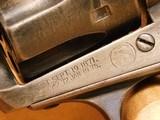 Colt Single-Action Army Bisley Model (.32-20 WCF, Mfg 1903) - 6 of 14