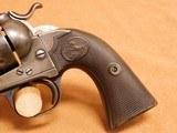 Colt Single-Action Army Bisley Model (.32-20 WCF, Mfg 1903) - 2 of 14
