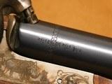 LIKE NEW Pedersoli Howdah Pistol (Black Powder, 20 Ga/.50 Cal) - 13 of 15