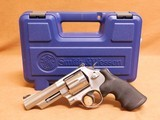 Smith & Wesson Model 629-6 (4-inch, .44 Magnum, 163603)