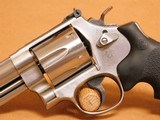 Smith & Wesson Model 629-6 (4-inch, .44 Magnum, 163603) - 4 of 14