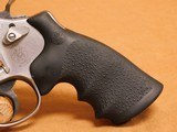 Smith & Wesson Model 629-6 (4-inch, .44 Magnum, 163603) - 3 of 14