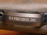 H-S Precision Pro-Series 2000 LA (.338 Lapua, 26-inch) HS - 5 of 15