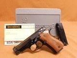 Browning BDA w/ Box (FN Fabrique Nationale Herstal, Pietro Beretta) - 1 of 13